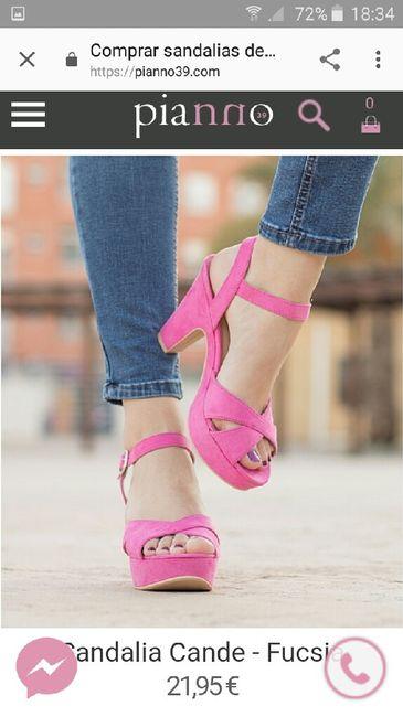 Opinion zapatos - 2