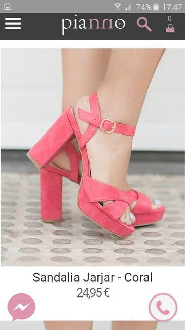 Opinion zapatos - 4