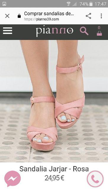 Opinion zapatos - 5