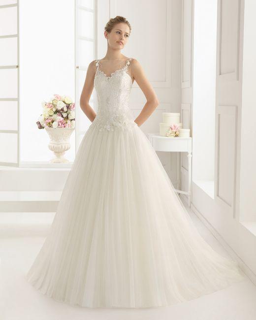 precios rosa clará 2016 - moda nupcial - foro bodas