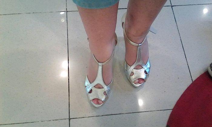 Zapatos de novia en las palmas de gran canaria - 2