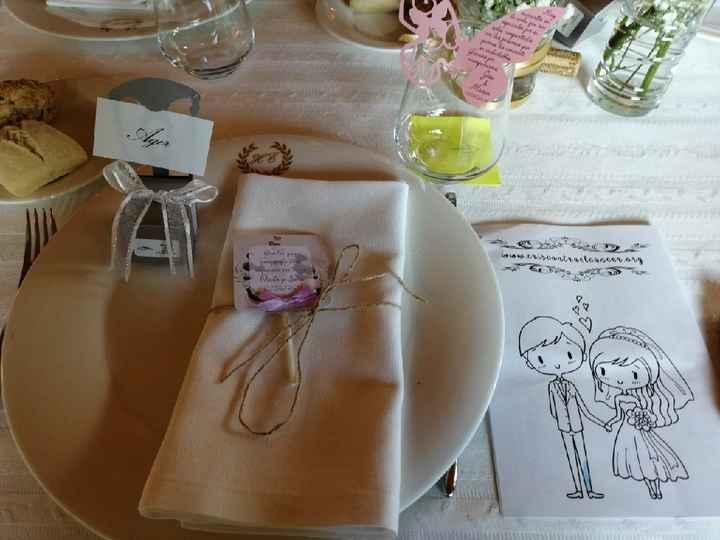 Detalles de boda - 12