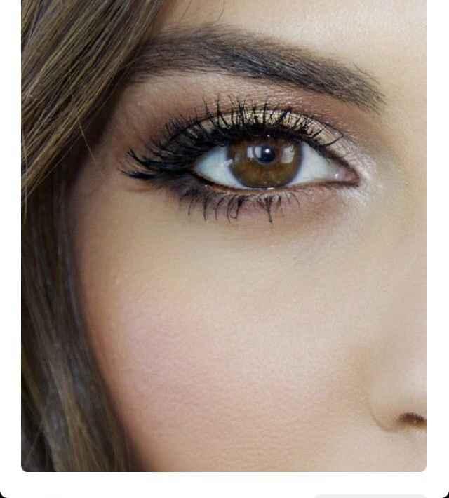 Nueva prueba maquillaje - 1