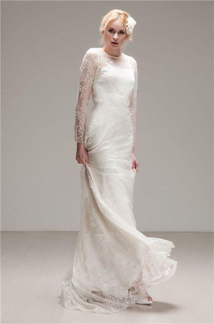 Precio vestidos novia otaduy