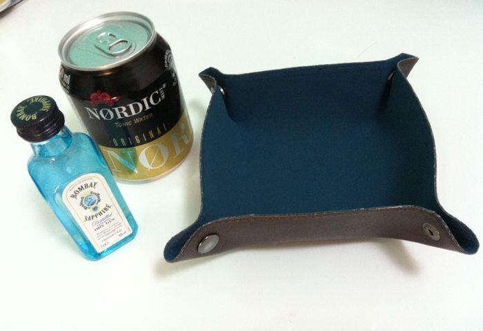 Kit gin tonic por 2,50eur (fotos paso a paso) - 1