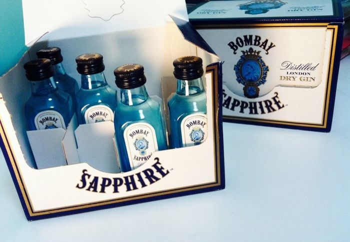 Kit gin tonic por 2,50eur (fotos paso a paso) - 3