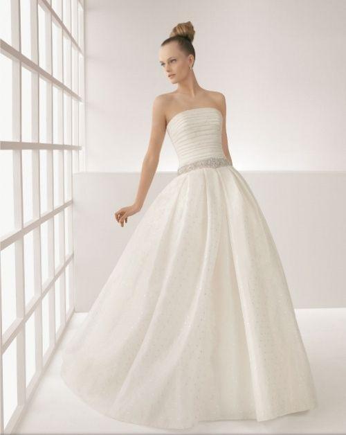 modificaciÓn de vestido rosa clara - moda nupcial - foro bodas