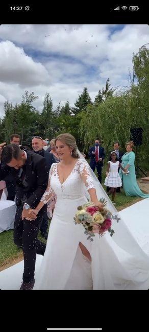 Recién casados!!!! - 3