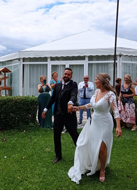 Recién casados!!!! - 4