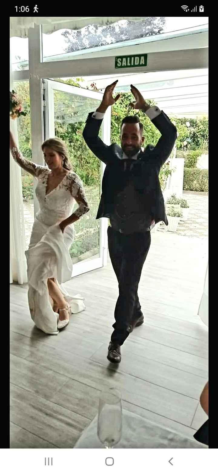 Recién casados!!!! - 5