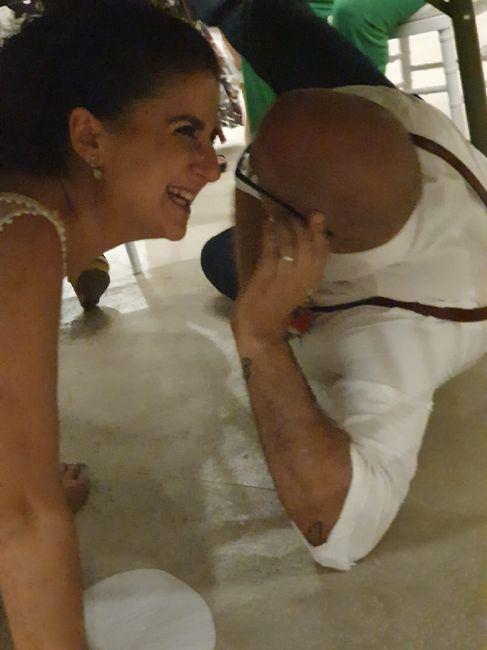 Una gran fiesta de amor - Laura & Jorge - 4