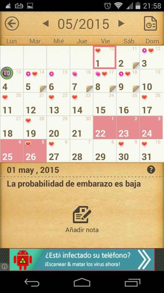 Buscadoras junio 2015 - 1