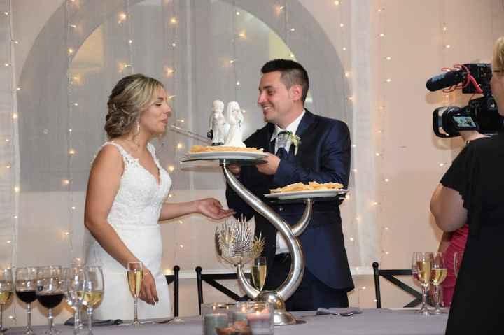 Felizmente casados!!!💏 - 2