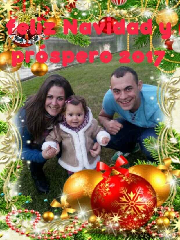 Feliz navidad!! - 1