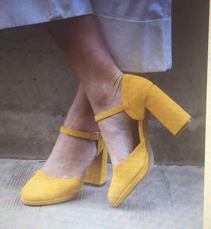 Ayuda!!!! Zapatos personalizados (málaga u online) - 2