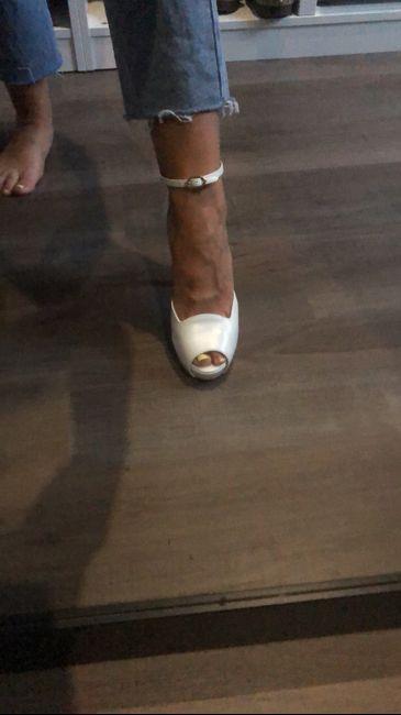 Nuevos zapatos 3