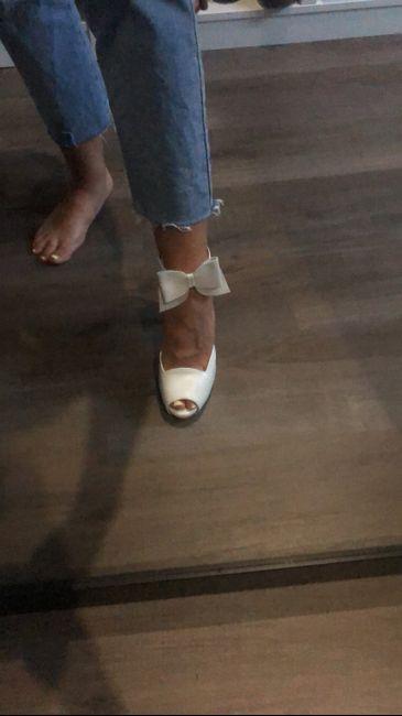 Nuevos zapatos 5