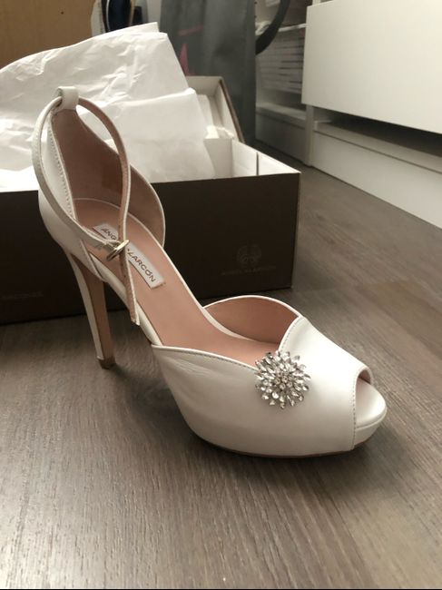 Nuevos zapatos 7