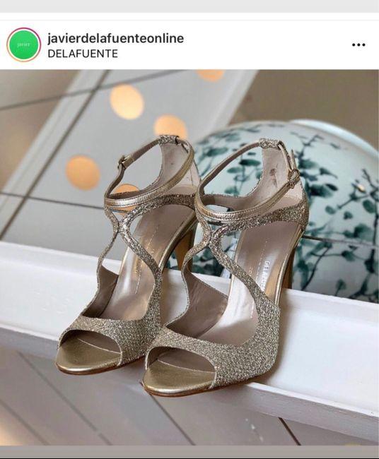 Más y más zapatos! 3