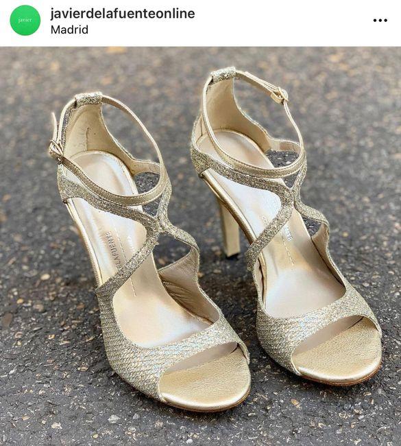 Más y más zapatos! 4