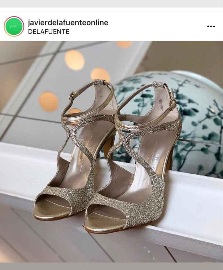 Más y más zapatos! - 3