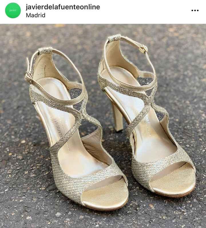 Más y más zapatos! - 4