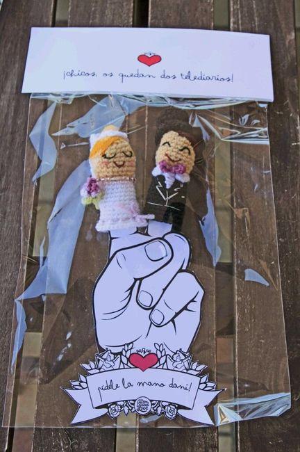 Regalo mu ecos boda manualidades foro - Manualidades regalo boda ...