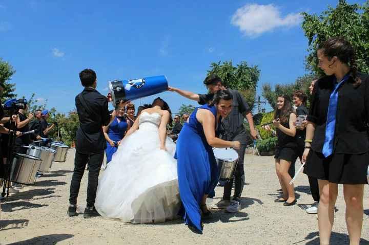 Felizmente casados!! - 6