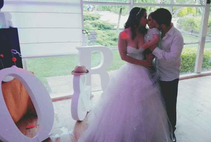 Felizmente casados!! - 8