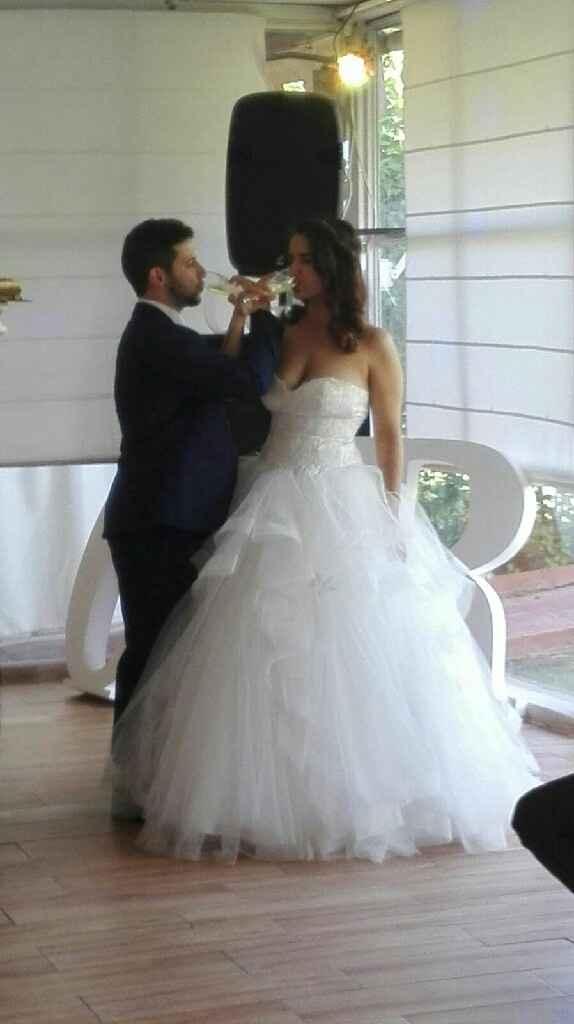 Felizmente casados!! - 12
