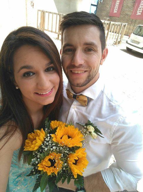 Felizmente casados!! - 9