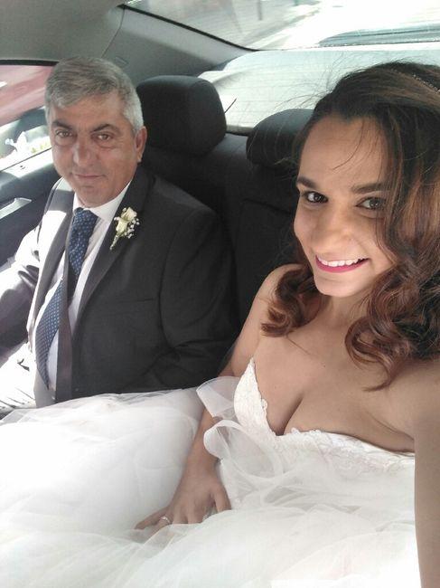 Felizmente casados!! - 10
