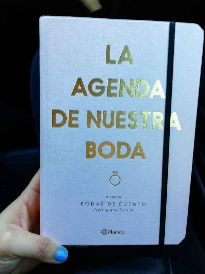 Opinión de Agenda!! - 1
