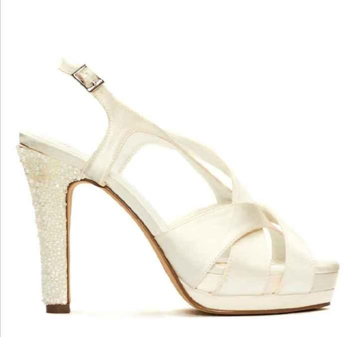 Mis Zapatos de Novia!! - 1