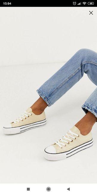 Zapatos planos o con muy poco tacón 4