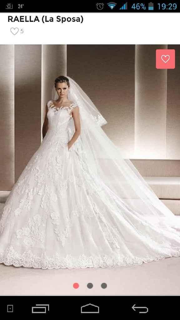 Vestidos de la sposa (valencia y alrededores) - 2