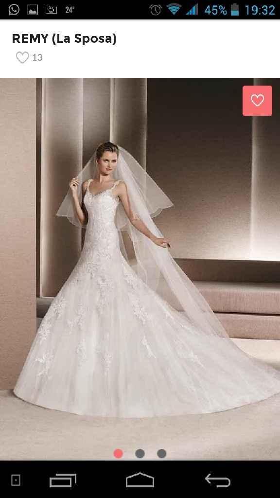 Vestidos de la sposa (valencia y alrededores) - 3