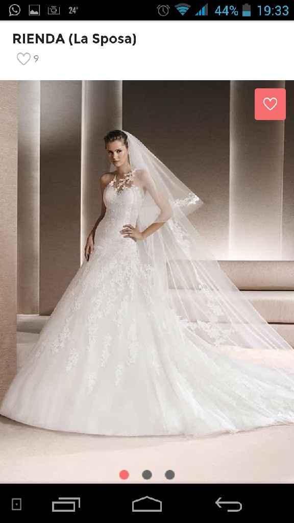 Vestidos de la sposa (valencia y alrededores) - 4