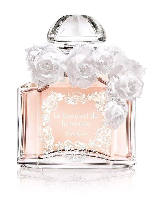 ¿Qué perfume usarás el día B? 1