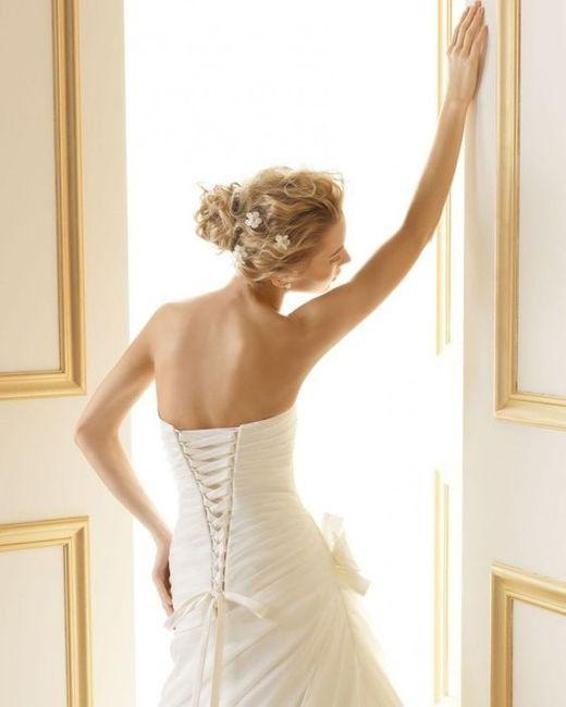 TOP 10 Espaldas de novia 6