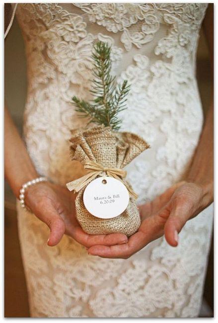 Elige LOS DETALLES a 24h de tu boda 🌵 3