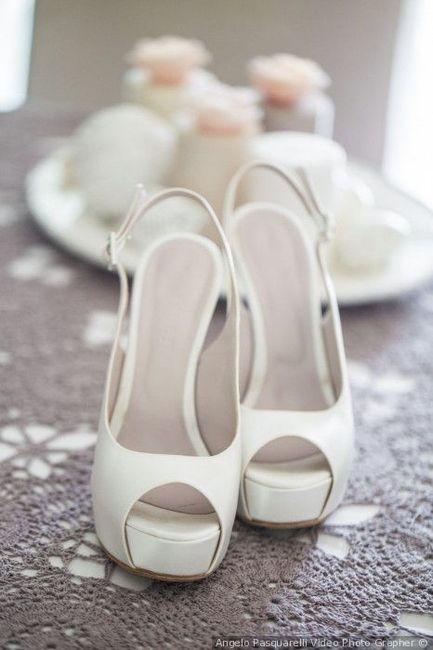 Los zapatos: ¿A, B o C? 👠 1