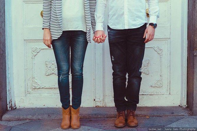 ¿Cuánto tiempo lleváis juntos? 1