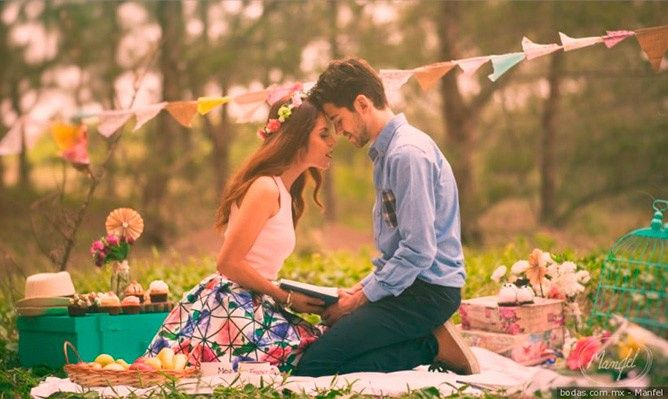 ¿Cuándo es el cumpleaños de tu pareja? 1