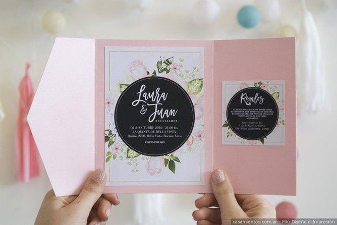 ¿Pondrás lista de boda o número de cuenta? 1