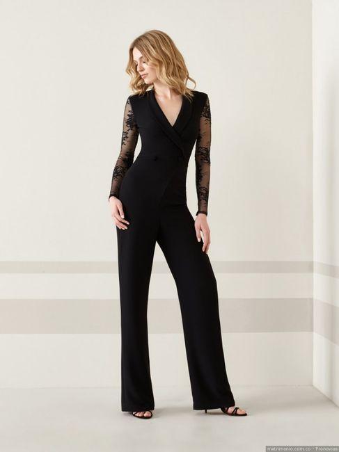 4c9465373 5 vestidos de invitada Pronovias 2019 - Moda nupcial - Foro Bodas.net
