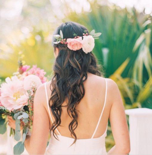 Tocados con flores cu l es el mejor moda nupcial for Cual es el mejor lavavajillas