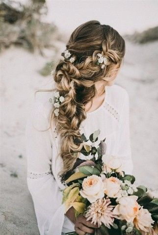 Peinados novia 2018 bodas net