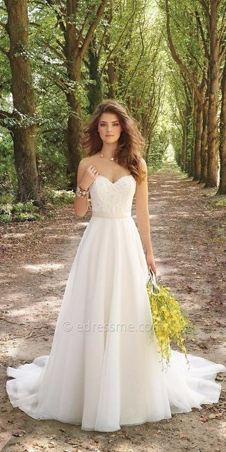 Boda íntima: el vestido! - Moda nupcial - Foro Bodas.net