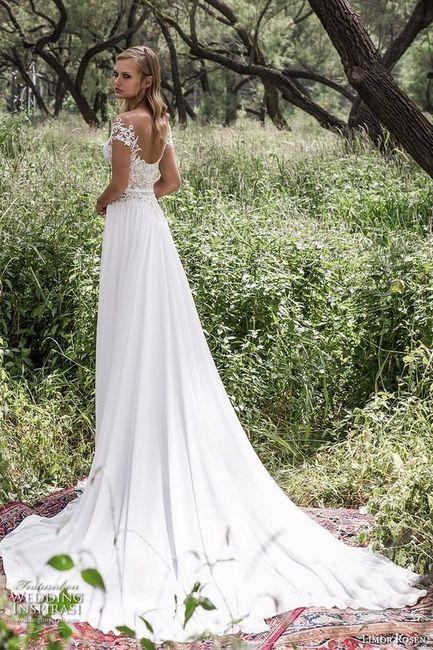 novias guapas! - el vestido - moda nupcial - foro bodas